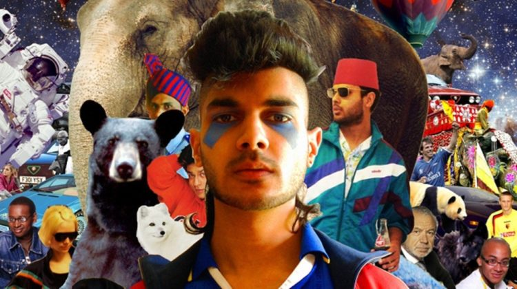 Jai Paul album leak