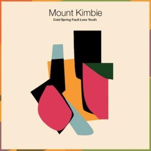 Mount Kimbie best of 2013