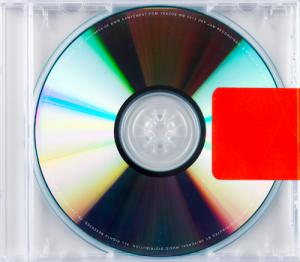 best of 2013 Kanye West - Yeezus