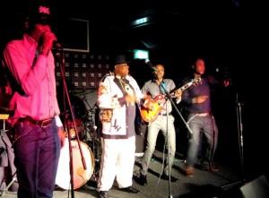 Gigs of 2013 kanda bongo man