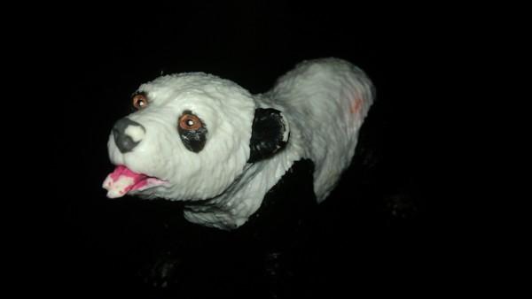China globalisation toy animal manufacture