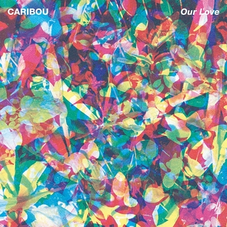 Caribou Our Love Album Cover