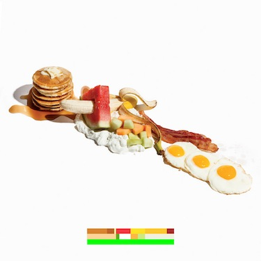 Battles album of the year