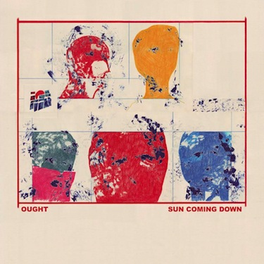 ought sun coming down best albums 2015