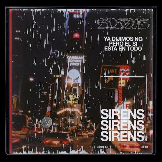 jaar sirens