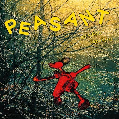 albums of the year 2017 richard dawson peasant
