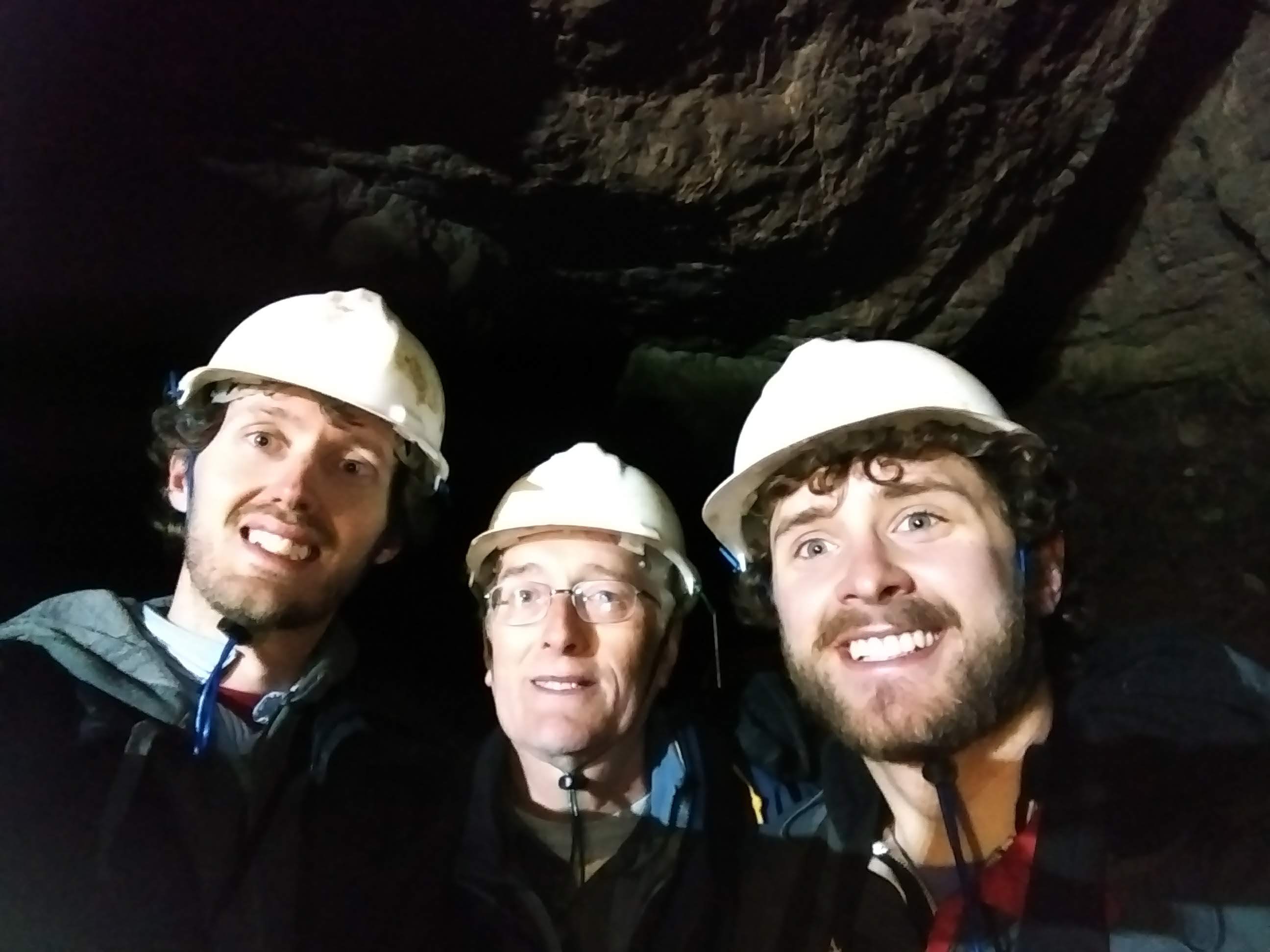 gaping gill winch meet 2018