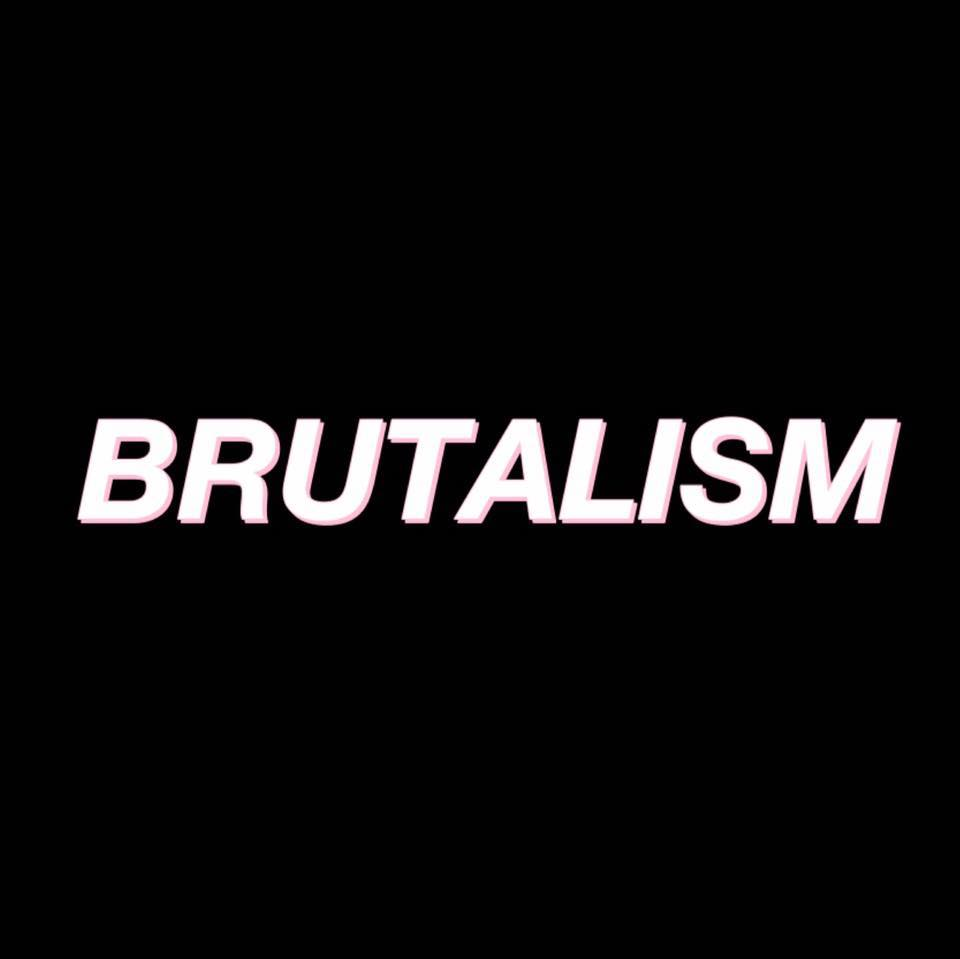 Brutalism dance label Cologne
