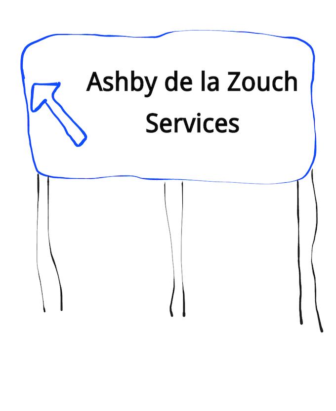 ashby de la zouch inktober