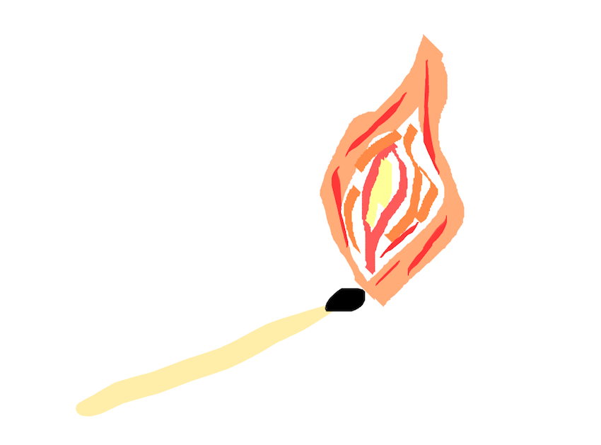 match inktober