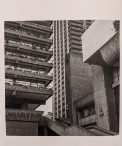 barbican brutalism harley maryon