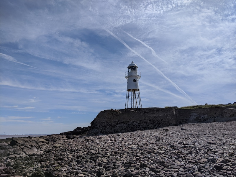 lighthouse flash fiction