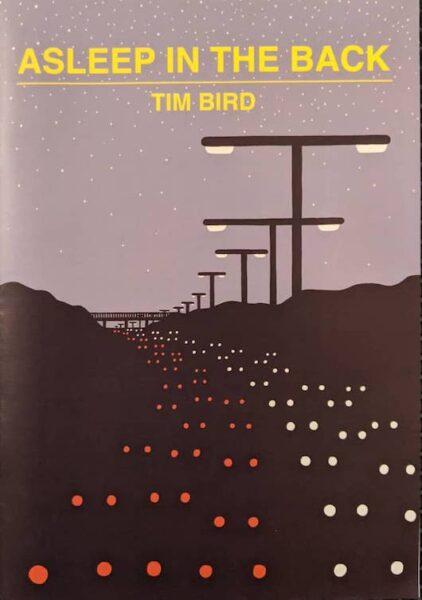 tim bird self-published comics